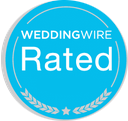 Weddingwire Rated