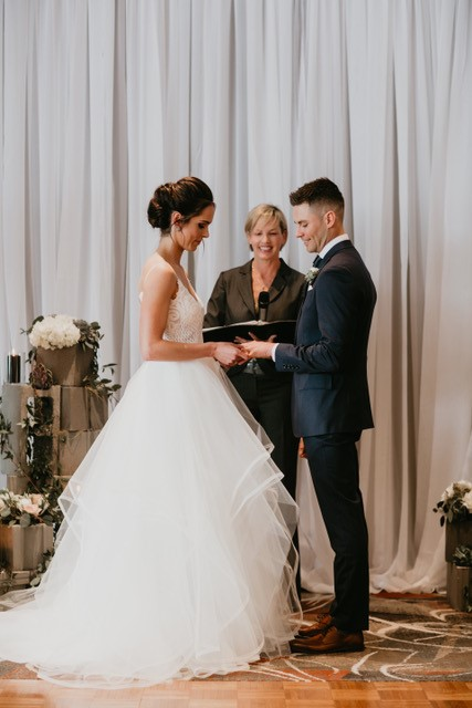 Meaningful Ceremonies Weddings